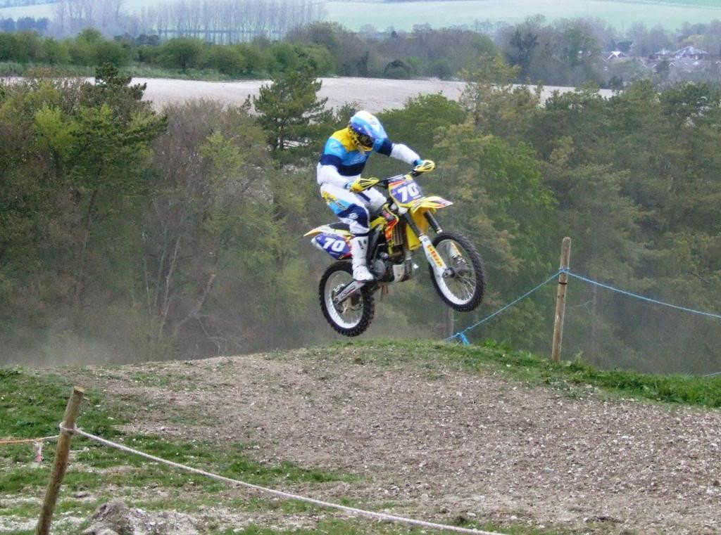 Upavon Motocross Track, click to close